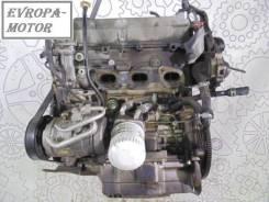Двигатель (ДВС) Mazda MPV 2004