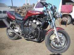 Yamaha. 400 куб. см., исправен, птс, с пробегом