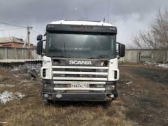 Scania. Продается седельный тягач , 11 000 куб. см., 18 000 кг.