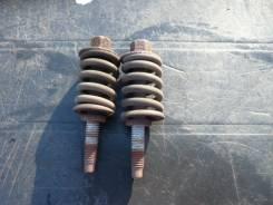 Болт крепления глушителя. Honda CR-V, RD5