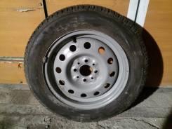 Продам Новое колесо. 4.0x14 4x98.00 ET-98 ЦО 111,0мм.