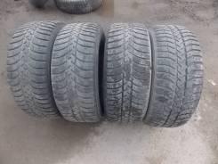 Bridgestone Ice Cruiser 5000. Всесезонные, износ: 20%, 4 шт