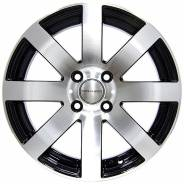 Sakura Wheels 823. 6.5x15, 4x100.00, ET40, ЦО 73,1мм.
