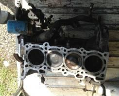 Блок цилиндров. Nissan X-Trail, PNT30 Двигатель SR20VET