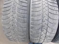 Bridgestone Ice Cruiser 5000. Всесезонные, износ: 20%, 2 шт