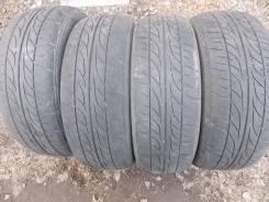 Dunlop SP Sport LM703. Летние, износ: 40%, 4 шт