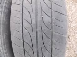 Dunlop SP Sport LM703. Летние, износ: 40%, 2 шт