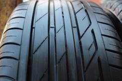 Bridgestone Turanza T001. Летние, 2012 год, износ: 5%, 2 шт