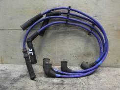 Высоковольтные провода. Toyota Corolla, EE98 Двигатель 3E