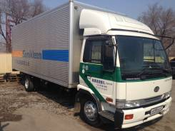 Nissan Diesel Condor. Продам грузовик Hissan Diesel Condor, 8 000 куб. см., 5 000 кг.