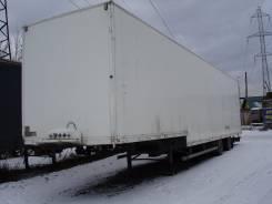 Krone. Полуприцеп Kарфа Карфа в Кемерово, 23 000 кг.