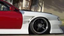Крыло. Nissan Silvia, S14. Под заказ