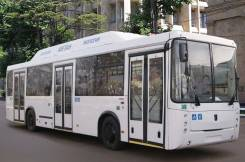 Нефаз 5299-30-31. Автобус , Метан, 25116 мест, АКПП, 11 762 куб. см., 116 мест