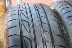 Bridgestone Playz PZ1. Летние, 2007 год, износ: 5%, 2 шт