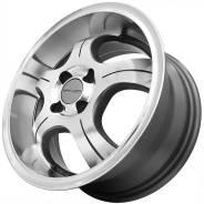 Sakura Wheels 140. 7.0x15, 4x100.00, ET35, ЦО 73,1мм.