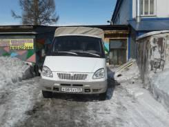 ГАЗ 3302. Продается газ 3302, 2 000 куб. см., 1 500 кг.