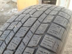 Dunlop Graspic DS3. Зимние, без шипов, износ: 40%, 4 шт