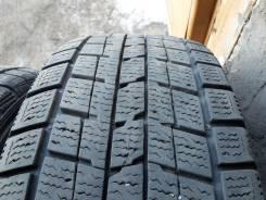 Dunlop DSX. Зимние, без шипов, 2005 год, износ: 40%, 2 шт