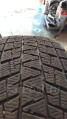Bridgestone Blizzak DM-V1. Всесезонные, износ: 30%, 4 шт