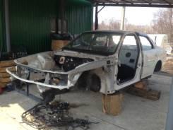 Кузов в сборе. Toyota Cresta, JZX100