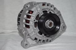 Генератор. Audi: S6, A6 allroad quattro, A6, S8, A4, S4, A8, RS4 Skoda Superb Volkswagen Passat, 3B3, 3B5, 3B6, 3B2 Двигатели: ARJ, BCZ, ALF, AFB, ARN...