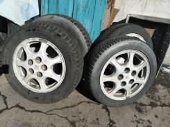 Toyota. 6.0x15, 5x114.30