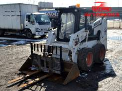 Zemag RDK 250-4 Polar. Мини-погрузчик Polar Wolverine WS50, 1 000 куб. см., 720 кг.