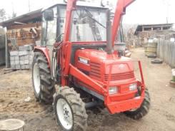 Yanmar. Продается трактор в Петровске-Забайкальском