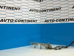 Топливная рейка. Mazda MPV, LW5W Двигатель GY