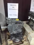 Двигатель в сборе. Renault: Symbol, Modus, Megane, Scenic, Clio Двигатель K4J