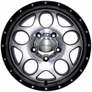 Sakura Wheels 3243. 8.0x16, 5x139.70, ET-10, ЦО 110,5мм.