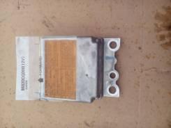 Блок управления airbag. Infiniti FX35, JNRAS08W93X200281