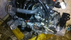 Двигатель в сборе. Mitsubishi Outlander Mitsubishi Lancer X Mitsubishi ASX