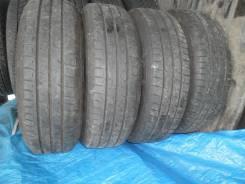 Bridgestone Ecopia. Летние, 2015 год, износ: 10%, 4 шт