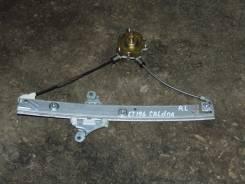 Стеклоподъемный механизм. Toyota Caldina, CT196V, ET196V, ET196, CT196 Двигатели: 2C, 5EFE