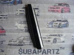 Накладка на стойку. Subaru Legacy, BPH, BLE, BP5, BP9, BL5, BL9, BPE Двигатели: EJ20X, EJ20Y, EJ253, EJ255, EJ203, EJ204, EJ30D, EJ20C