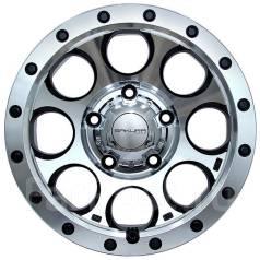 Sakura Wheels. 5.5x16, 5x139.70, ET20, ЦО 110,5мм.