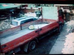 Ford Cargo. ФОРД Карго, 6 200 куб. см., 5 000 кг.