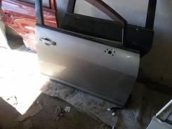 Дверь, правая передняя Nissan Tiida, SNC11