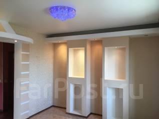 4-комнатная, улица Коммунаров 35. Трудовая, частное лицо, 80 кв.м. Интерьер