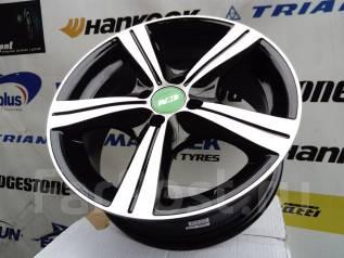 Sakura Wheels. 6.5x15, 4x98.00, ET35, ЦО 58,6мм.