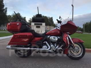 Harley-Davidson Road Glide. 1 688 куб. см., исправен, птс, с пробегом