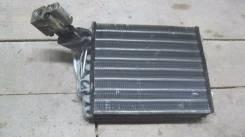 Радиатор отопителя. Volkswagen Passat