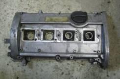 Крышка головки блока цилиндров. Volkswagen Passat, 3B5, 3B2 Двигатели: ATQ, AGE, ATW, AJM, ASU, APU, ACK, ADP, 1Z, ADR, AVG, AGZ, ANA, ARG, AHA, ALG...