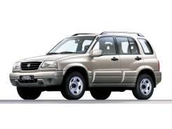 Suzuki Grand Vitara. TD