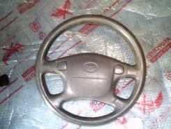 Подушка безопасности. Toyota Corolla II, EL51, EL53, EL55, NL50 Toyota Corsa, EL53, EL55, EL51, NL50 Toyota Corolla 2, EL53, NL50, EL51, EL55 Toyota T...