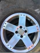 Light Sport Wheels. 6.0x15, 4x100.00, ET38, ЦО 70,0мм.