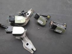 Датчик. Audi Q7 Volkswagen Touareg, 7LA,, 7L6,, 7L7, 7L, 7L0, 7L6, 7LA Porsche Cayenne
