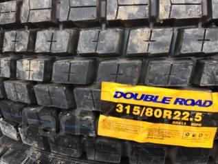 Double Road DR813. Всесезонные, 2017 год, без износа, 1 шт