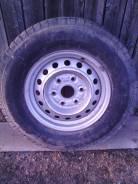 Продам колесо. 5.5x15 6x114.30